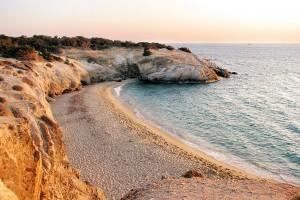alyko beach naxos