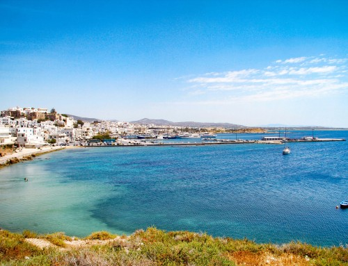 The best things to do in Naxos: An insider's guide