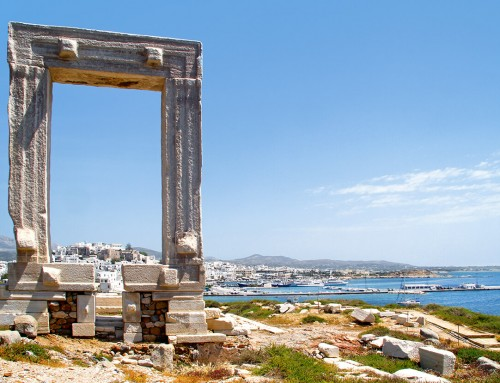 This is why you HAVE TO visit Naxos this summer