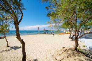 saint george beach naxos